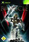 Bionicle - The Game (Microsoft Xbox, 2003, DVD-Box)