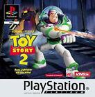 Toy Story 2 (Sony PlayStation 1, 2000)