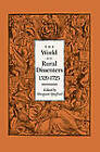 The World of Rural Dissenters, 1520-1725 by Cambridge University Press (Paperback, 2012)