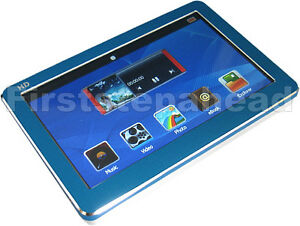 NEW-BLUE-32GB-4-3-034-TOUCH-SCREEN-MP5-MP4-MP3-PLAYER-DIRECT-PLAY-VIDEO-TV-OUT