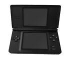 Nintendo DS Lite Schwarz Handheld-Spielkonsole