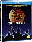 Mystery Science Theatre 3000: The Movie (Blu-ray, 2012)
