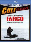 Fargo (Blu-ray/DVD, 2010, 2-Disc Set)