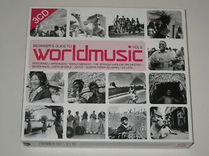 PARA-PRINCIPIANTES-GUIDE-TO-WORLD-MUSIC-VARIOUS-ARTISTS-NASCENTE-NSBOX-008-3XCD