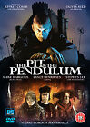 The Pit And The Pendulum (DVD, 2012)