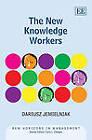 The New Knowledge Workers by Dariusz Jemielniak (Hardback, 2012)