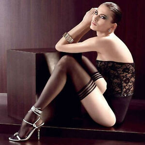Sexiest Women In Silk Stockings 113