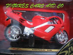 MOTO-1-18-HONDA-NR-750-MOTORCYCLE-MAISTO