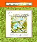 Astrology Kit Capricorn: An Astrology Kit by Ariel (Hardback, 2004)