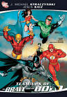 Team Ups of the Brave and the Bold by J. Michael Straczynski (Paperback, 2011)