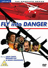 Fly Into Danger - Complete (DVD, 2012)