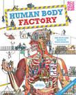 The Human Body Factory by Dan Green (Hardback, 2012)