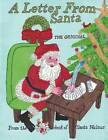 A Letter from Santa: The Original by Santa Niclaus (Paperback / softback, 2012)