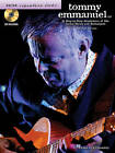 Tommy Emmanuel by Chad Johnson (Paperback, 2011)