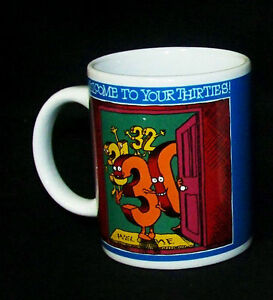 Welcome-To-Your-Thirties-30s-31-Novelty-Coffee-Mug-Cup
