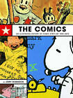 The Comics: an Illustrated History of Comic Strip Art by Jerry Robinson (Hardback, 2011)