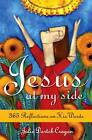 Jesus at My Side: 365 Reflections on His Words by Julie Dortch Cragon (Paperback, 2012)