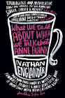 What We Talk About When We Talk About Anne Frank by Nathan Englander (Hardback, 2012)