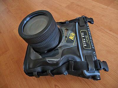 Pro D850 waterproof camera bag case for Nikon WP10 D750 D810 D800 D500 D610 D90