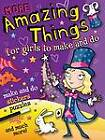 Amazing Magician by Cathy Ticknell (Paperback, 2012)