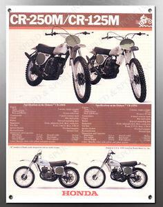 VINTAGE-HONDA-CR250-CR250M-CR125-CR125M-BANNER
