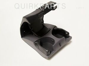98-01-Dodge-Ram-1500-INSTRUMENT-PANEL-DASH-GRAY-CUP-HOLDER-MOPAR-GENUINE-OEM