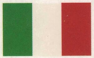 World-Cup-Lot-of-50-pcs-Temporary-tattoos-Italy-mini-flags-1-5x2-5-cm