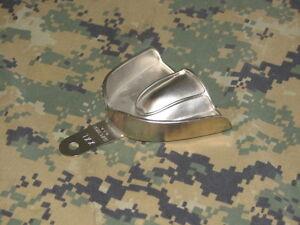 US-GI-superior-USA-XXL-impression-tray-dental-upper-vintage-military-medical