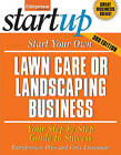 Start Your Own Lawncare and Landscaping Business: Your Step-By-Step Guide to Success by Entrepreneur Press, Ciree Linsenman (Paperback, 2011)