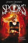 The Spook's Blood by Joseph Delaney (Hardback, 2012)