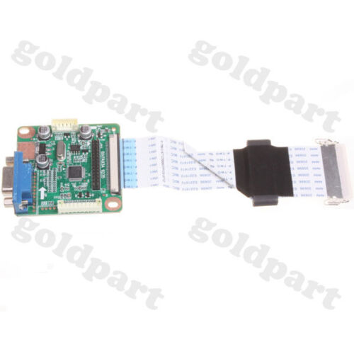 "LVDS NTA93A Universal LCD Monitor Controller Board For 19"" Wide Screen 1440*900"