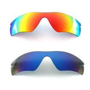 New Oakley Lenses