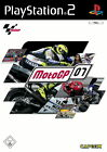 MotoGP 07 (Sony PlayStation 2, 2007, DVD-Box)