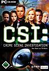 CSI - Crime Scene Investigation (PC, 2003, DVD-Box)