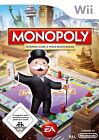 Monopoly -- Mit Classic und World Edition (Nintendo Wii, 2008, DVD-Box)