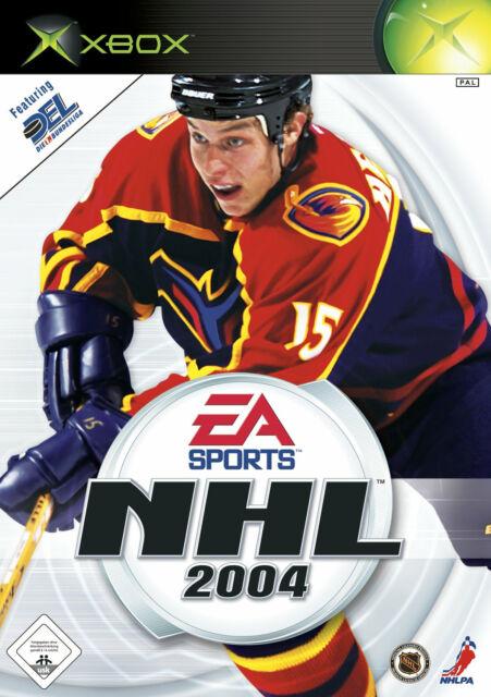 NHL 2004 für Xbox