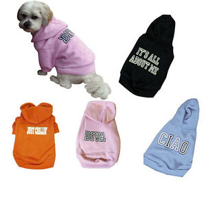 Doggiduds-Dog-Hooded-Sweatshirt-Hoodie-Style-amp-Size-Choice