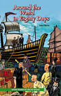 Oxford Progressive English Readers: Grade 3: Around the World in Eighty Days by Jules Verne (Paperback, 2005)