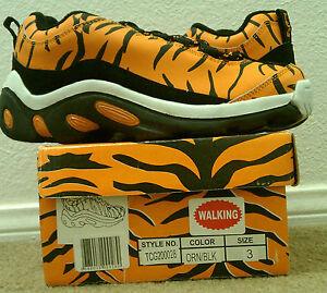 New-In-Box-Boys-TCG-Tiger-Animal-Walking-Shoes-Cincinnati-Bengals-Detroit-Tigers