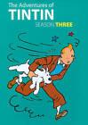 The Adventures of Tintin: Season Three (DVD, 2012, 2-Disc Set)