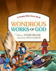 Wondrous Works of God: A Family Bible Story Book by Starr Meade (Hardback, 2012)
