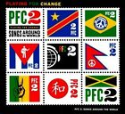 Playing for Change - PFC 2 (Songs Around the World/+DVD, 2011)