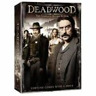 Deadwood - The Complete Second Season (DVD, 2006, 6-Disc Set)