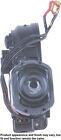 Power Window Motor-Window Lift Motor Rear-Left/Right Cardone 42-348 Reman