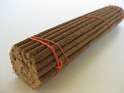 Sandalwood and Jasmine ~ Popular Tibetan Incense handmade in Nepal