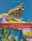 Fundamentals of Organic Chemistry by John E McMurry (Hardback, 2009)