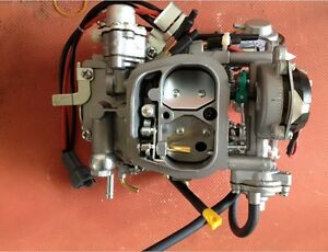 Carb replace carburetor fit 22r toyota engine 1981 1995 for 22r toyota motor for sale