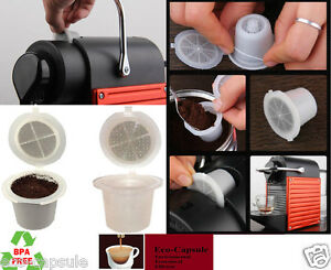 Refillable-Reusable-Nespresso-Capsule-set-Built-In-Stainless-Steel-Filter