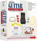 eMedia Music Corporation eMedia Guitar Accessory Kit
