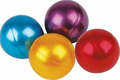 500 Premium .40c Blowgun Paintballs Mixed Colors